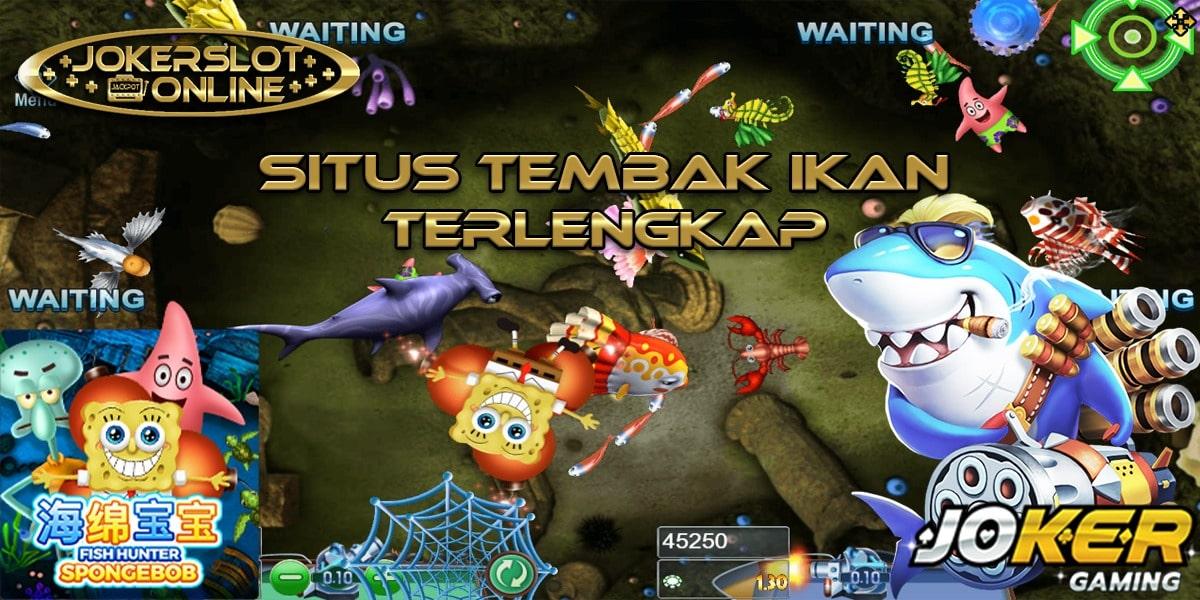 Tembak Ikan Joker Slot Online1