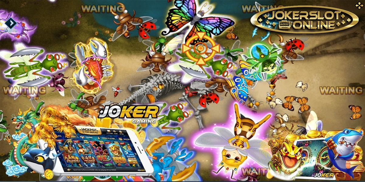 Tembak Ikan Joker Slot Online2