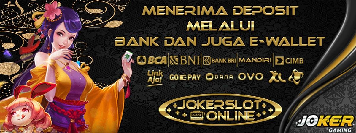 Slot Joker123 Pulsa